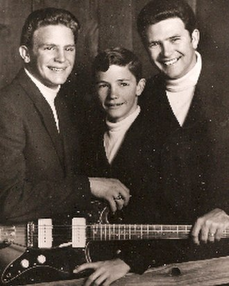 The Archers (musical group) - The Archer Bros (1965)