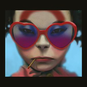Ascension (Gorillaz song) - Image: Ascension Single Cover