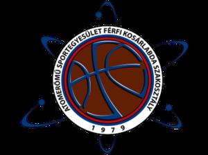 Atomerőmű SE - Image: Atomerőmű SE logo