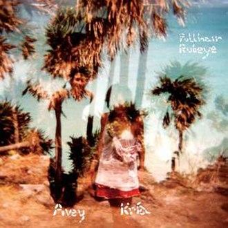 Pullhair Rubeye - Image: Aveykriapullhairrube ye