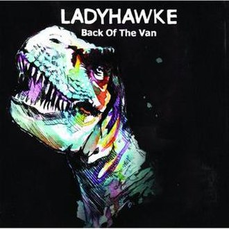 Ladyhawke — Back of the Van (studio acapella)