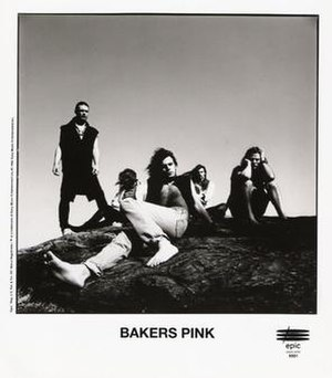 Bakers Pink - Bakers Pink