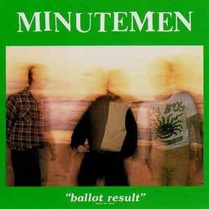 Ballot Result - Image: Ballotresult