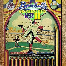 Baseball's Greatest Hits – Let's Play II