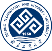 Beijing Technology and Business University logo.png