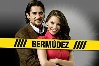 <i>Bermúdez</i> (TV series)