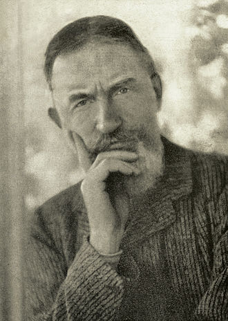 George Bernard Shaw - Shaw in 1911, by Alvin Langdon Coburn