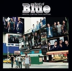 Best of Blue - Image: Best Of Blue fans edition cover