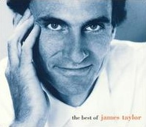 The Best of James Taylor - Image: Bestofjamestaylor 2003