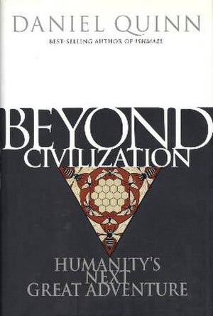 Beyond Civilization - Image: Beyond Civilization