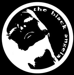 The Black Angels (band) - Logo