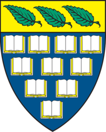 Branford College shield.png