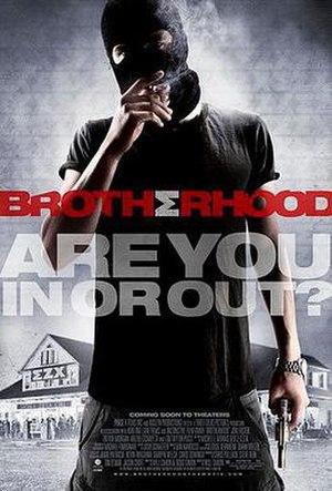 Brotherhood (2010 film) - Image: Brotherhood film