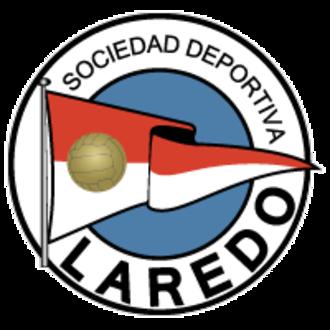 CD Laredo - Image: CD Laredo