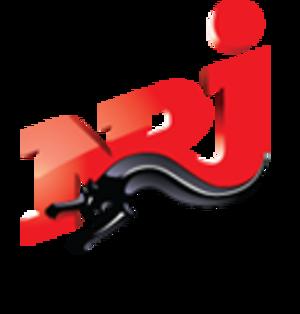 CKMF-FM - CKMF logo as NRJ.