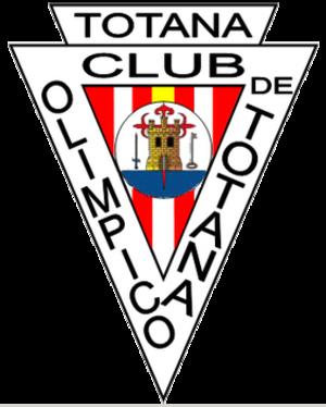 Club Olímpico de Totana - Image: CO Totana