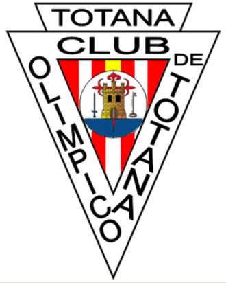 Club Olímpico de Totana - Image: CO Totana