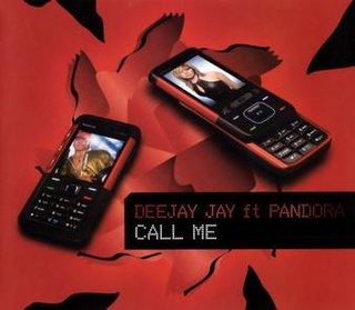 Call Me (Deejay Jay song)