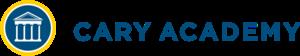 Cary Academy - Image: Cary acamedy logo