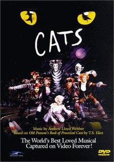 <i>Cats</i> (1998 film) 1998 film