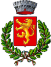 Coat of arms of Chianocco
