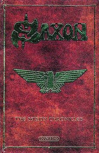 The Saxon Chronicles - Image: Chroniclessaxon