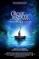 Picture of a movie: Cirque Du Soleil: Worlds Away