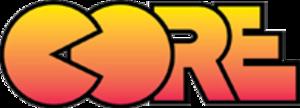 Core Design - Image: Classic Core Design LTD log