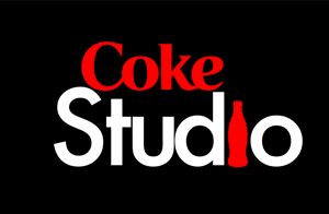 Coke Studio (Pakistan) - Logo of Coke Studio