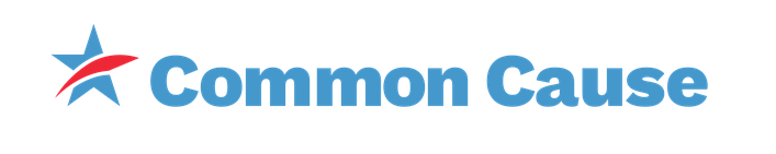 Common Cause logo