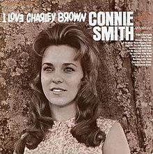 Connie Smith-I Love Charley Brown.jpg