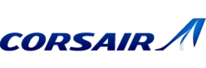Corsair International - Image: Corsair International logo