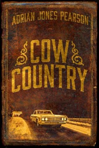 <i>Cow Country</i> (novel)
