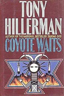 <i>Coyote Waits</i>