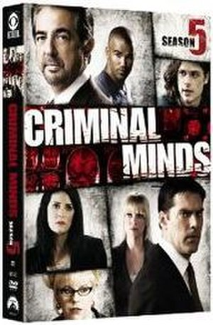 Criminal Minds (season 5)