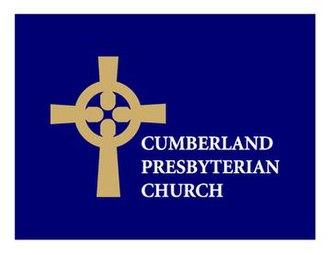 Cumberland Presbyterian Church - Image: Cumberland Presbyterian Church logo