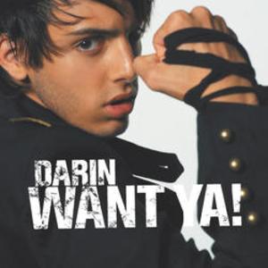 Want Ya! - Image: Darin Want Ya
