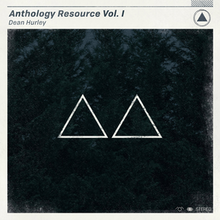 Dean Hurley - Anthology Resource Vol 1.png