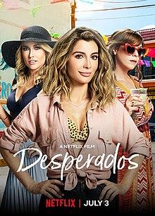 Desperados Film Wikipedia