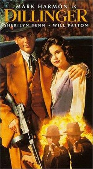 Dillinger (1991 film) - Image: Dillinger (1991 film)
