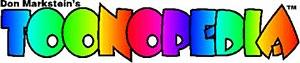 Don Markstein's Toonopedia - Toonopedia Logo