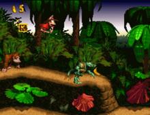 Donkey Kong - Koznole od Nintenda, zacalo sa na Snese | Konzole, handheldy | Forum
