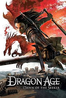 Dragon Age Dawn Of The Seeker Wikipedia