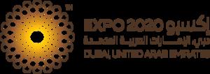 Expo 2020 - Image: Dubai Expo 2020 Logo