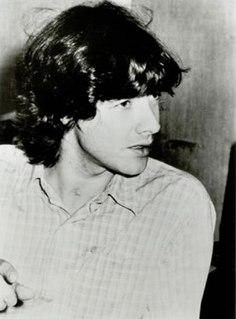 Duncan Browne British singer