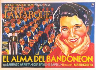 1935 film by Mario Soffici