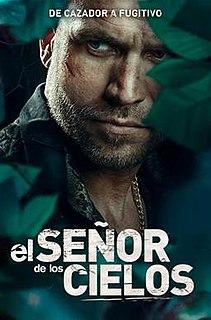 <i>El Señor de los Cielos</i> (season 6) Season of television series