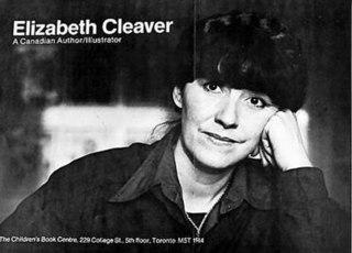 Elizabeth Cleaver