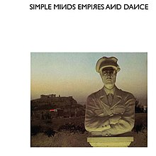 Image result for SIMPLE MINDS EMPIRES AND DANCE