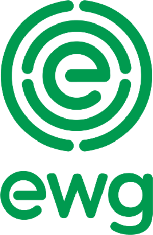 Environmental Working Group - Image: Environmental Working Group logo